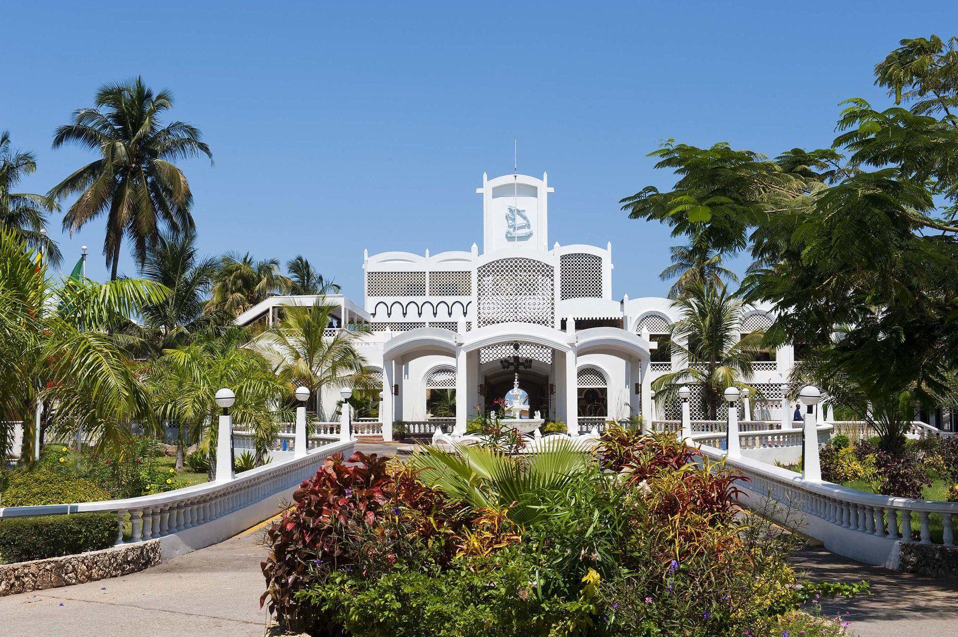 Kunduchi beach hotel 3
