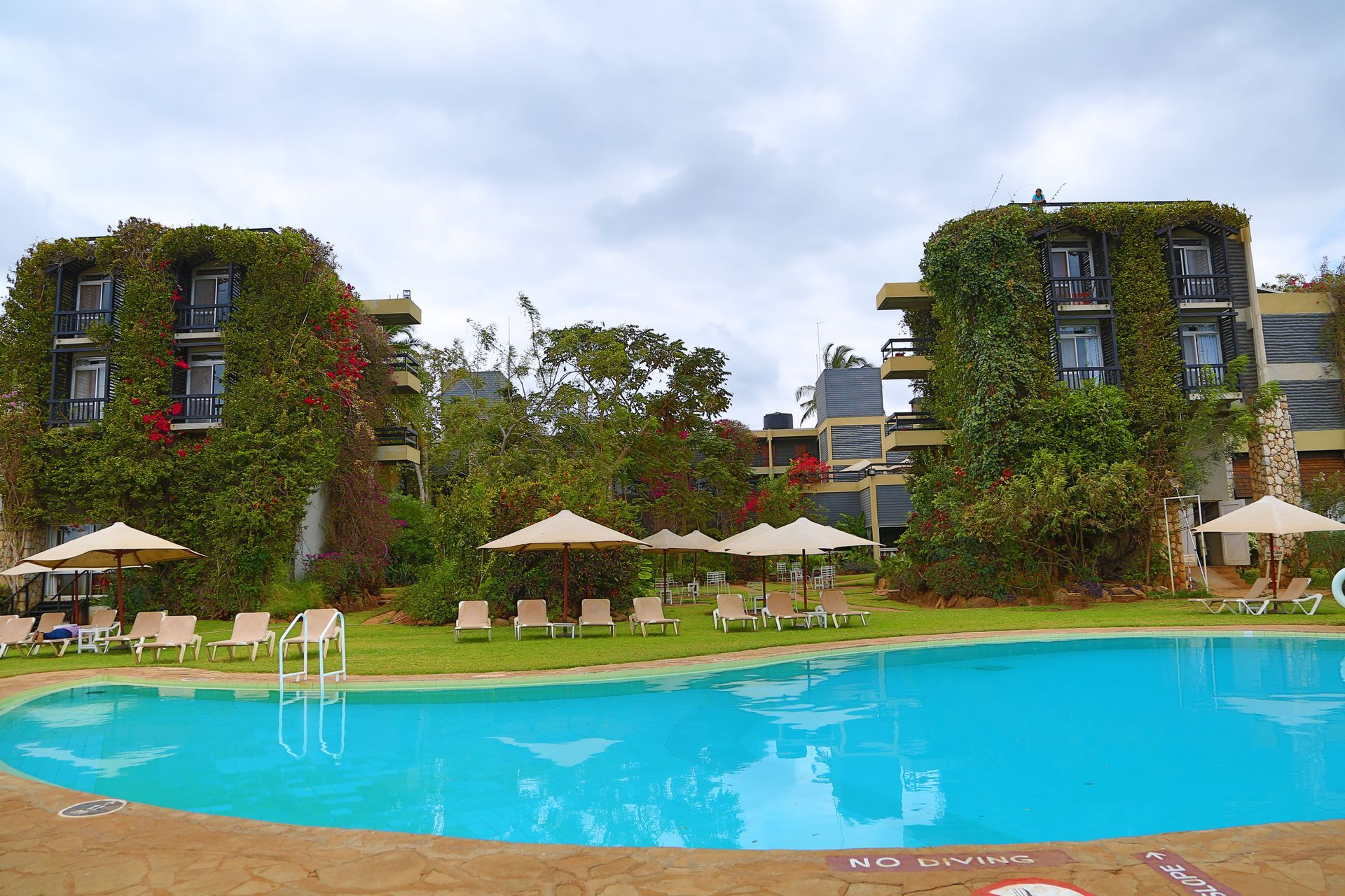 Taita Hills Safari Resort & Spa